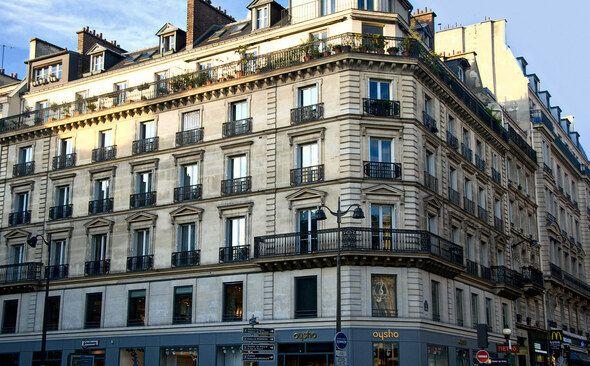 Nuisibles en appartement à Paris